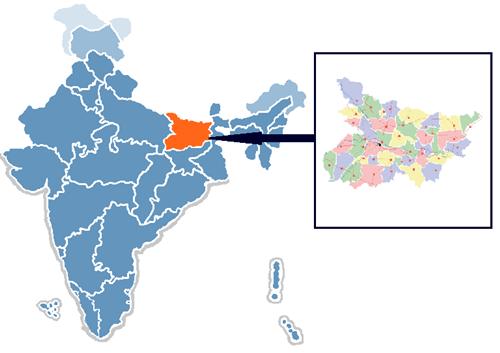 Bihar.India