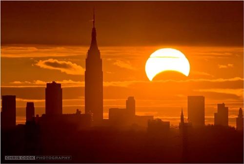 Eclipse d