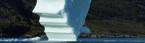 Centinela de hielo