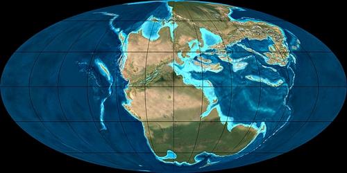 Pangea c