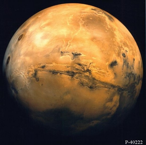 Marte f