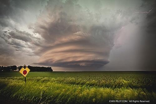 Sistema tormenta