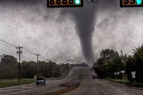 Tornados 1