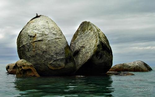 Roca Manzana Partida