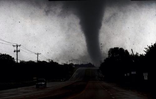 Tornado 45