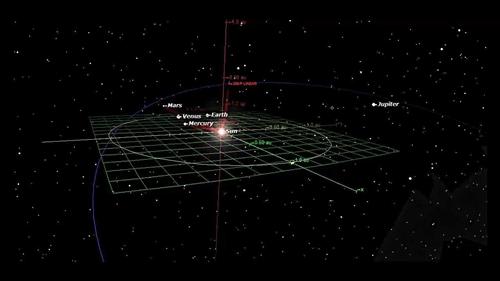 Cometa 34