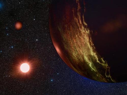 Planeta 34w
