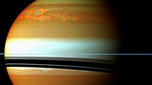 Saturno 34