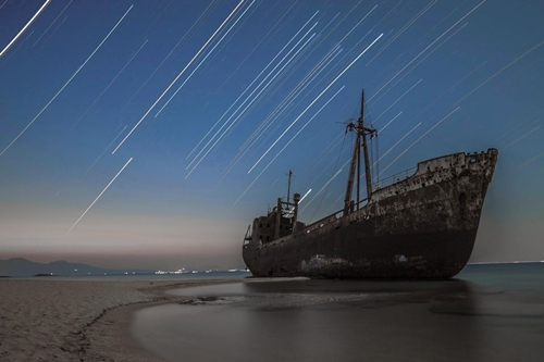 meteors f