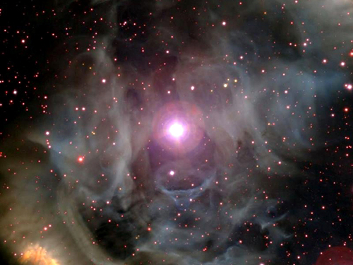 Nebulosa Halo
