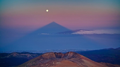 Teide 1