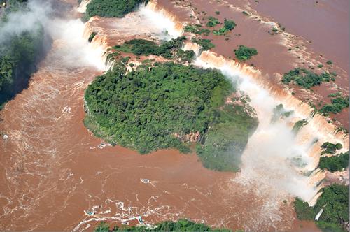 1 Iguazu