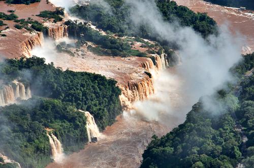 4 Iguazu