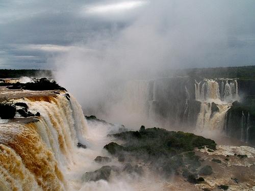 Iguazu 8 prese