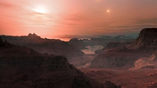 Kepler 45