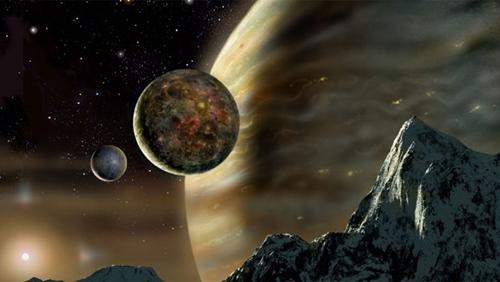 Kepler 55