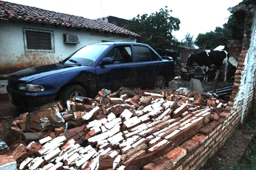 Pataguay tornado 1