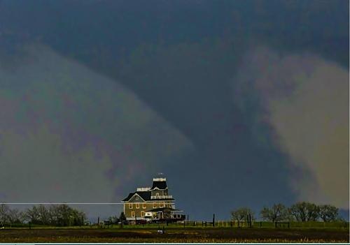 Tornado 8