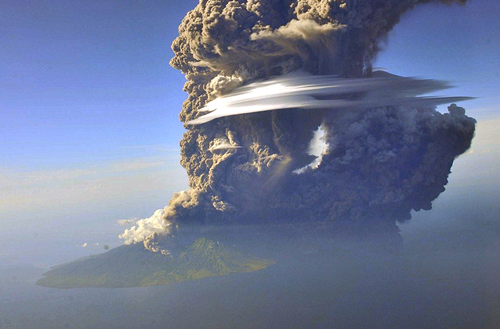 Volcan 2