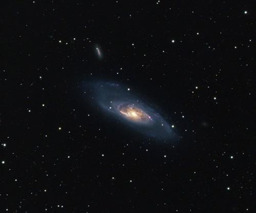Galaxia b