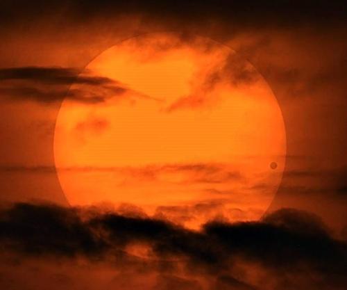 Venus sol 3