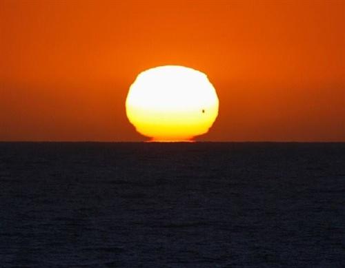 Venus sol 4