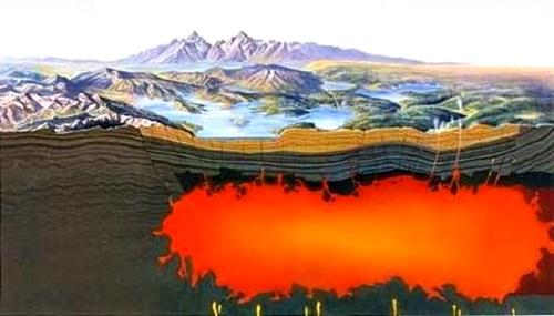 Volcan 145
