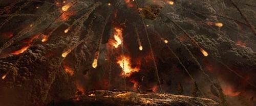 Volcan 8