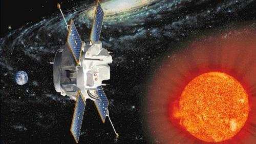 Sol satelite