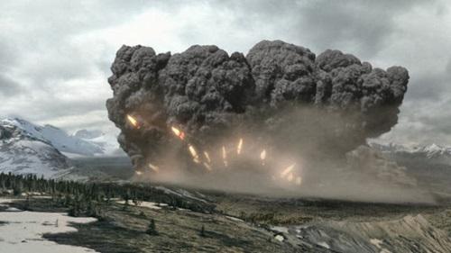 super-vulcano