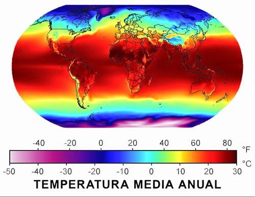 Calor anual 2014