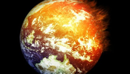 Calor mundial