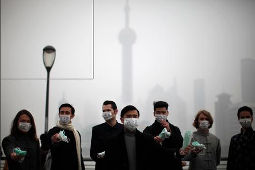 Emision contaminante