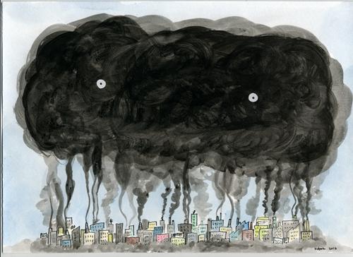 Emisiones en el mundo