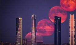Luna presentacion
