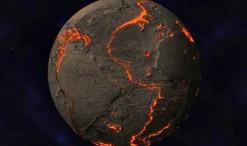 Placas y tectonica de la tierra