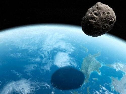 Presentacion asteroide