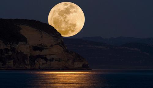 Superluna Martes 9
