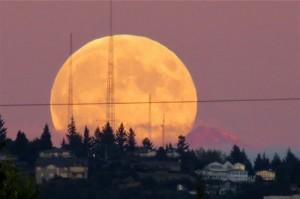 Superluna martes