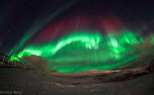 Aurora foto 1