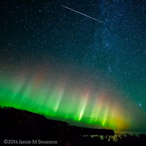 Aurora foto 2