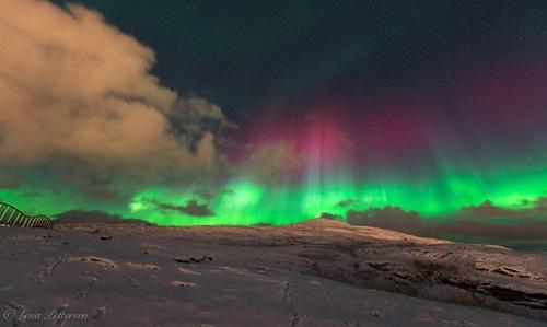 Aurora foto 3