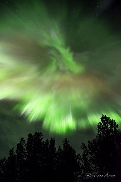 Aurora foto 4