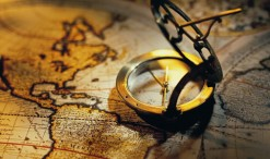 Carta navegacion mapas