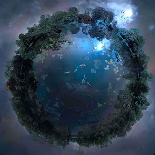 Mundo ozono