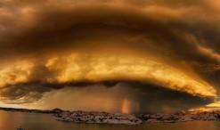 Sistema de tormenta