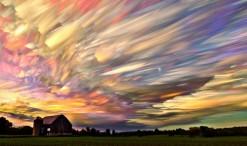 Color cielo presentacion