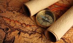 Mapas y brujula
