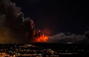 Ceniza Etna