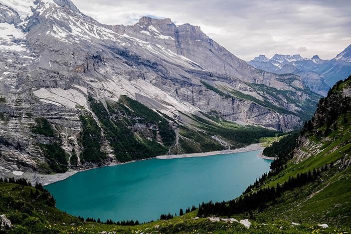 Lago color